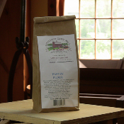 (New Blend )White Wheat Pastry and Spelt Flour 32 oz