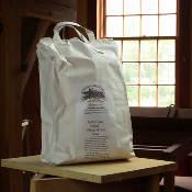 White Whole Wheat Flour (All purpose-Sifted Whole Wheat) 10lb