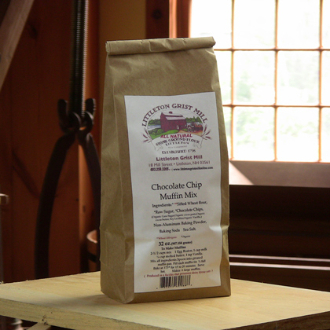 Chocolate Chip Muffin Mix 32 oz